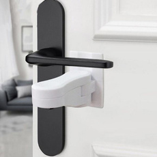 Bathroom, safetyampsecurity, Door, doorbuckle
