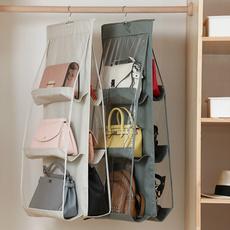 bagorganizer, Closet, Bags, hangingbag