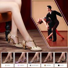 latin, Ballroom, Dancing, highheelssandal