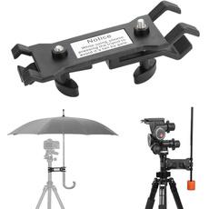 tripodumbrellaclamp, Outdoor, Umbrella, cameratripod