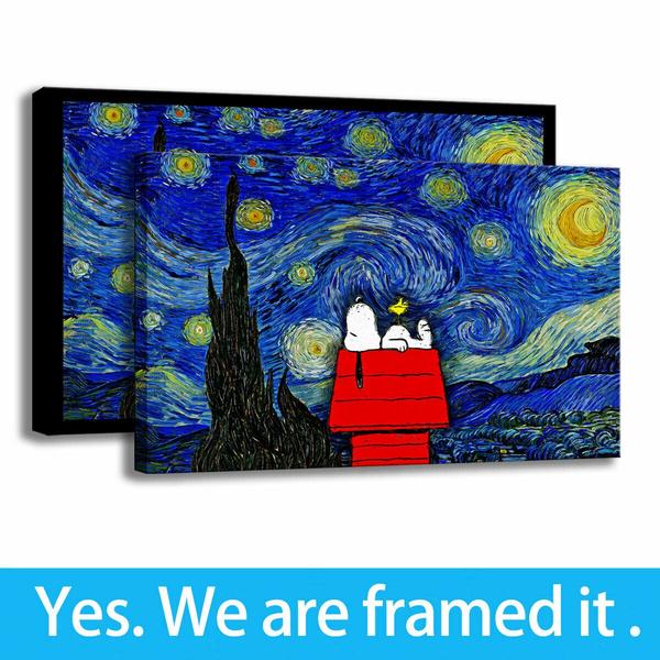 art print, canvasprint, art, Home Decor