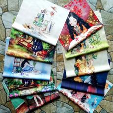handmadefabric, lovely, handmadediy, patchworkfabric