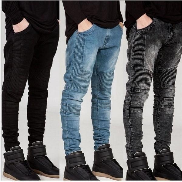 Leggings, Fashion, Elastic, Bottom