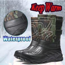 non-slip, Outdoor, fur, Winter