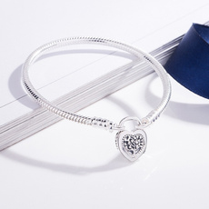 Sterling, Beaded Bracelets, Fashion, Jewelry
