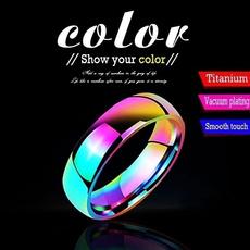 Steel, rainbow, Jewelry, Colorful