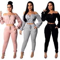 sweaterstrap, Set, pants, fashionoutfit