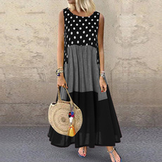 Sleeveless dress, Fashion, Dress, summer dress