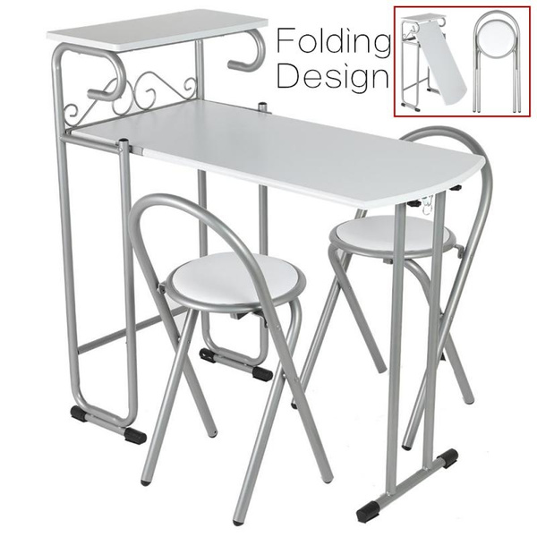 Kitchen & Dining, folding, Home & Living, bartableset