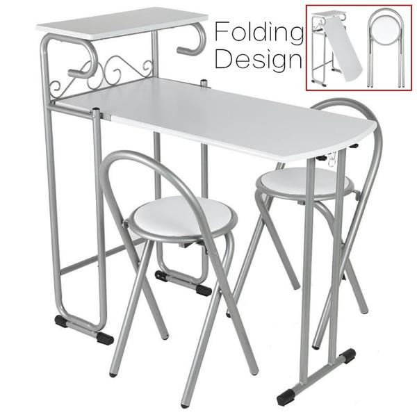 Kitchen & Dining, folding, Home & Living, bartableset