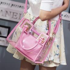 jellyshoulderbag, outdoortravelhandbag, shoppinghandbag, handbaggift