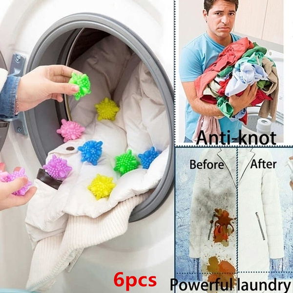 washing, cleaningball, hair, Magic