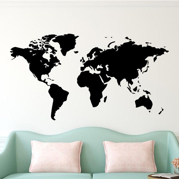 stickersmural, Fashion, Wall Art, Home Decor
