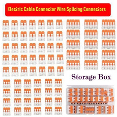 electriccable, springlever, Electrician, Electric