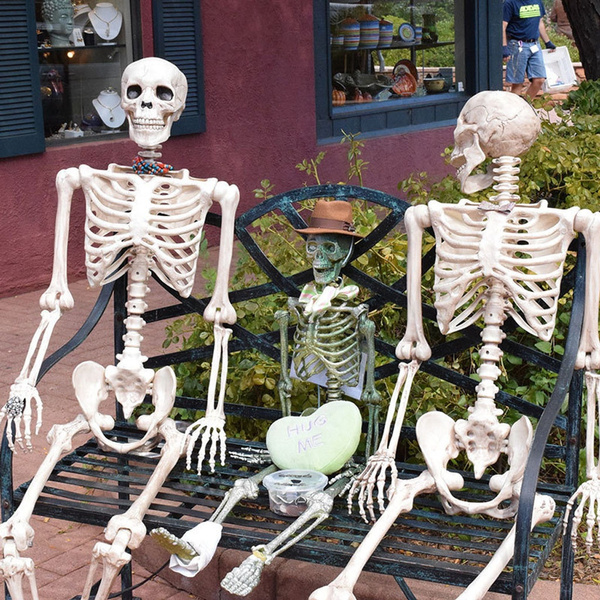 skullbone, decoration, eventpartysupplie, Home Decor