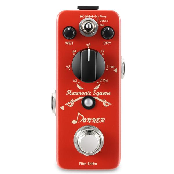 electricbasstruebypa, Musical Instruments, guitarpedal, distortion