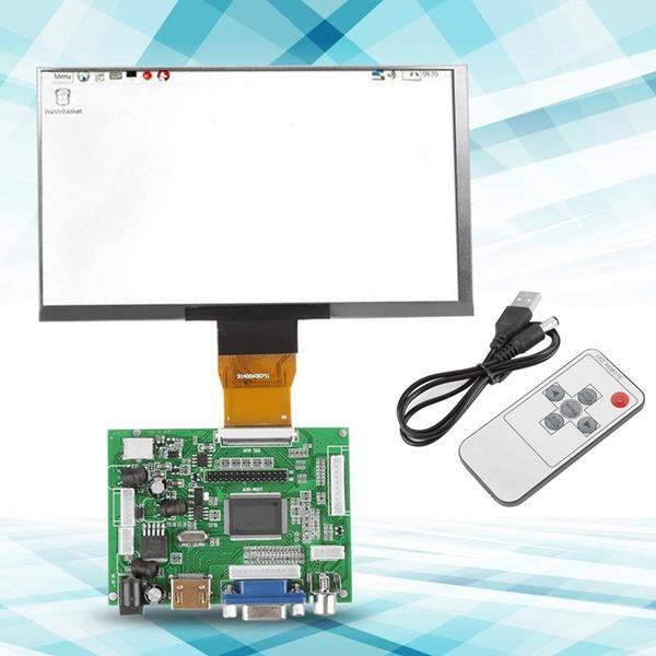 monitorscreen, Monitors, Hdmi, controllerboard