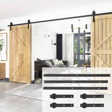 doorrail, doubledoor, Door, Heavy Duty