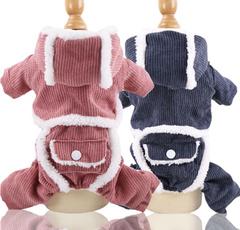 Pet Dog Clothes, Medium, dog coat, petclotheswinter