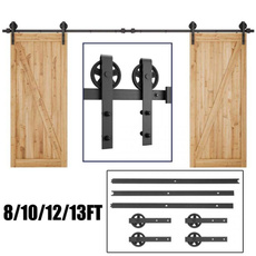 doorrail, Heavy, Door, slidingbarnrail