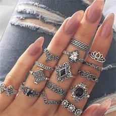 Mini, Flowers, ringsforwoman, Gifts