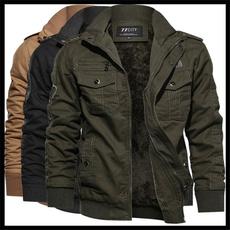 Fashion, Winter, Coat, loosecoat