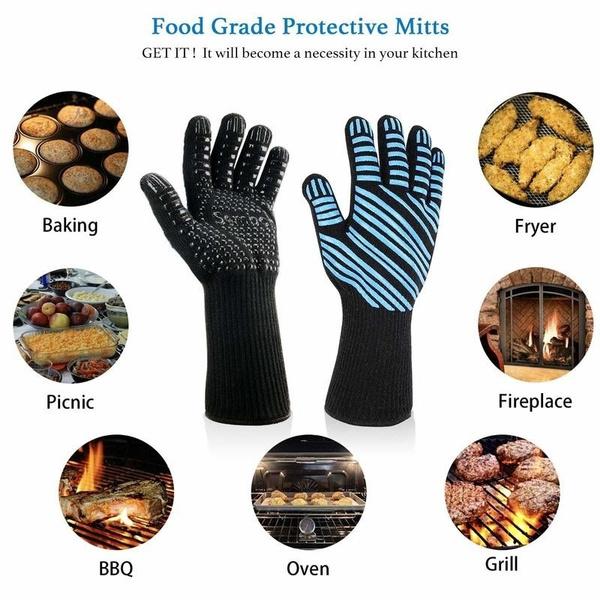 motorbikeglove, Kitchen & Dining, protectiveglove, siliconeglove