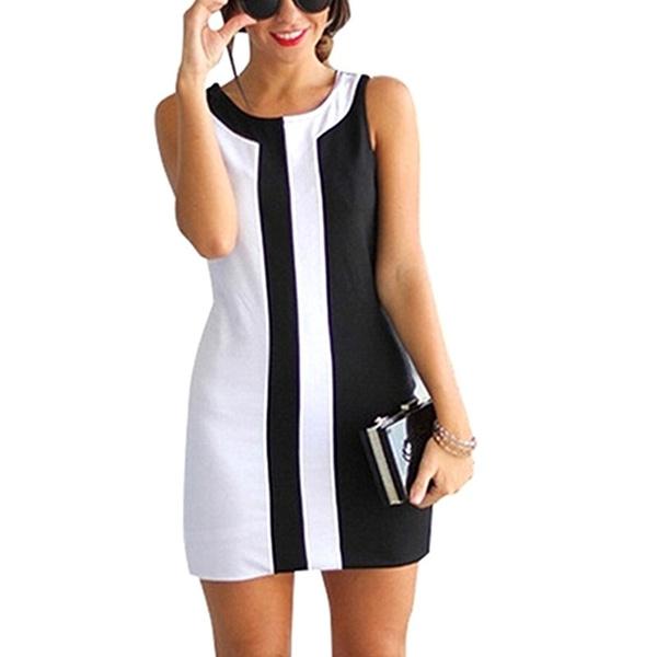 slim dress, Fashion, short dress, Mini