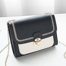 Bolsas, femalehandbag, chainsbag, leather