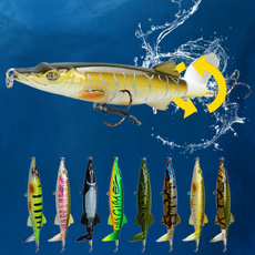 floatingbait, bait, Bass, lifelikefishingbait