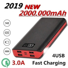 Mobile power supply, charger, Mobile Power Bank, Phone