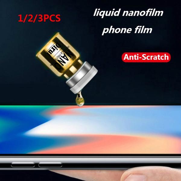 nanofilm, Bottle, nanoliquidgla, Glass
