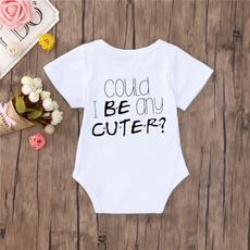 cute, Fashion, babyromper, toddlerclothing