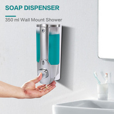 dispenserbox, Wall Mount, Bathroom Accessories, handsoap