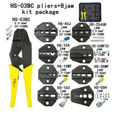 cablestripper, adjustablewirestripper, crimperplierstool, repairtool