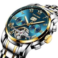 Gifts For Men, business watch, Waterproof, Men