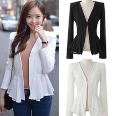 casual coat, Fashion, Blazer, Coat