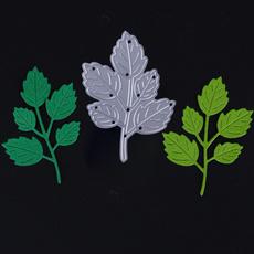stencil, leaf, diesscrapbooking, stencilsscrapbooking