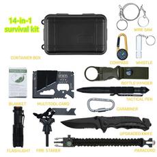 outdoorsurvivalkit, Flashlight, Outdoor, survivalemergencygear