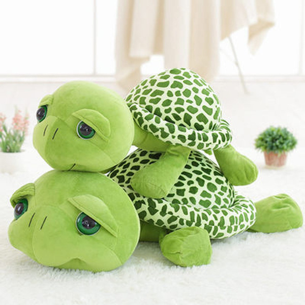 Turtle, Plush Toys, Toy, plushturtle