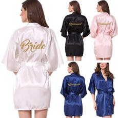 bridesmaidgown, weddingrobe, Beauty, Bride