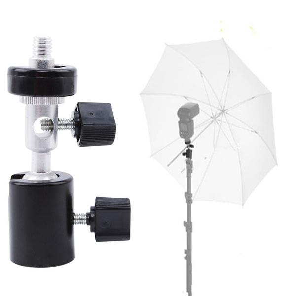 Umbrella, Camera & Photo Accessories, fixing, Adapter