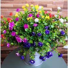 Box, decoration, Plants, outdoordécor