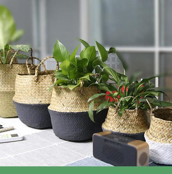 weddingflowerbasket, flowergirlbasket, Flowers, Gardening