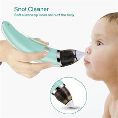 Cleaner, nasalaspirator, Electric, motherkind