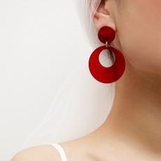 Simplicity, Tassels, Jewelry, Geometry