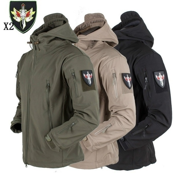 Army, warmjacket, outdoorjacket, Men