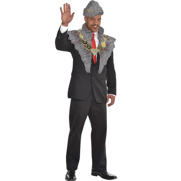 Prince Akeem Joffer Coming To America Costume Kit Wish