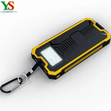 Mobile Power Bank, camping, Battery, charger
