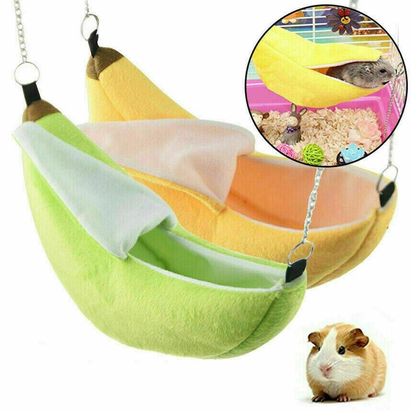smallpetsbed, hamsterbananabed, Pet Bed, Pets